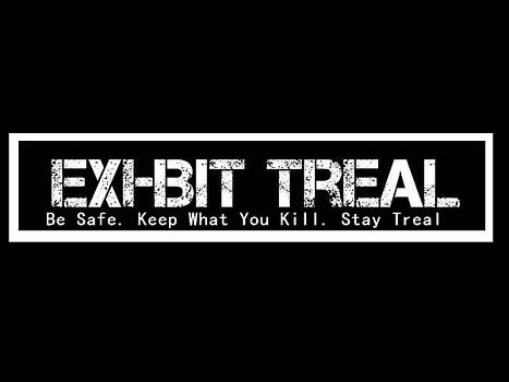 Exhibit Treal Logo by JaFleu