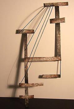 Existentialism by Wiktoria Palacios