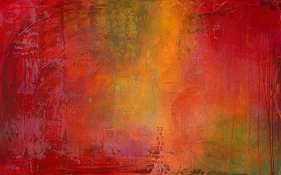 Expanse by Brenda O'Quin