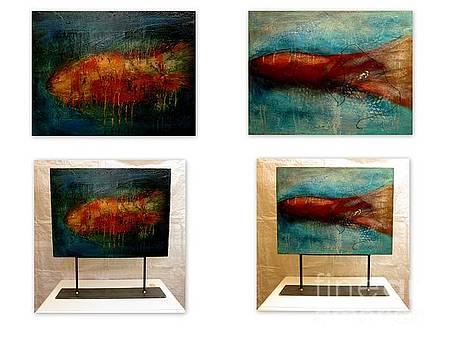 Experiences De Vie by Carmelle Dorion