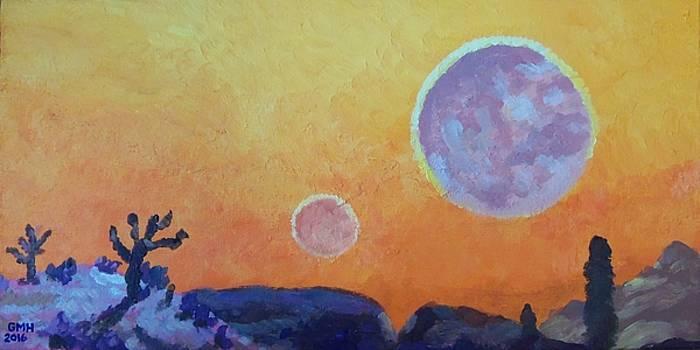 Explorer Dreams by Glenn Harden