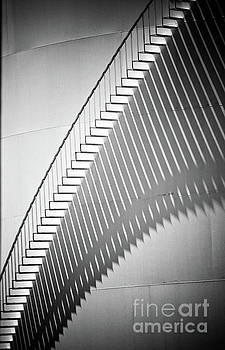 Exponential Stair by Justin Bower