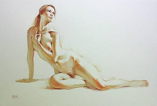 Expozay by Pauline Adair