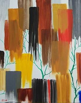 Expression 808 by Rod Schneider