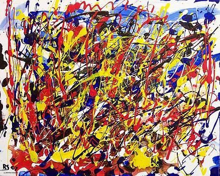 Expression 827 by Rod Schneider