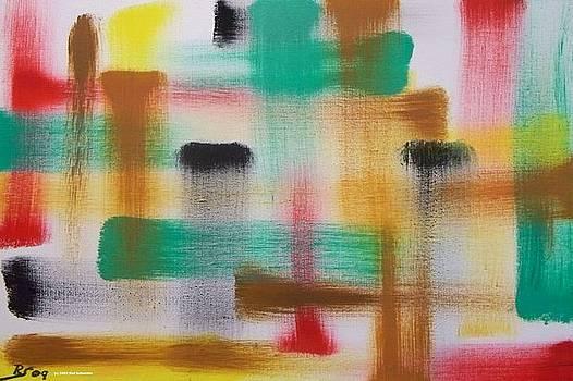 Expression 922 by Rod Schneider