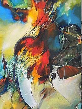 Extasis by Jose Pena