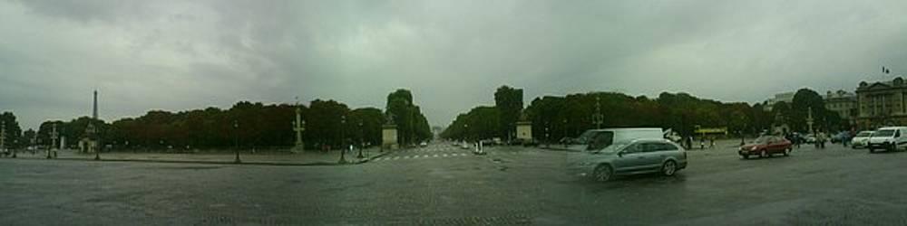 Extended Paris by Nyna Niny