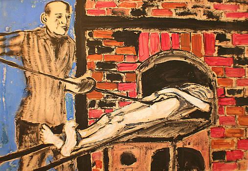 Extermination by Biagio Civale