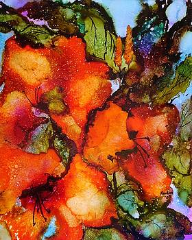 Exuberance by Susan Kubes