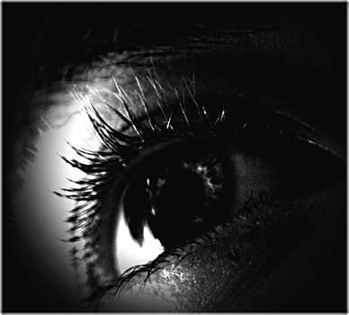 Eye by Alexis F