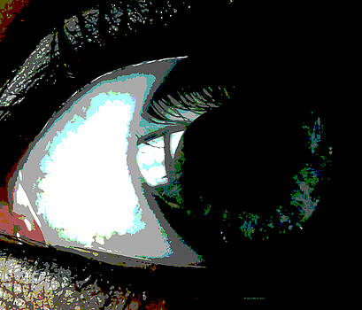 Eye Formation by Michelle Hoffmann