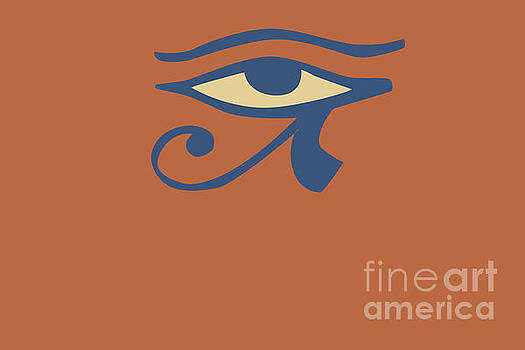 eye of RA by Chitra Helkar