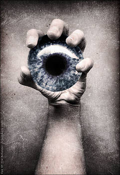 Eye Of The Beholder by Ash Sivils
