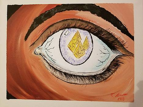 Eye Of The Beholder by F-Kenneth Taylor