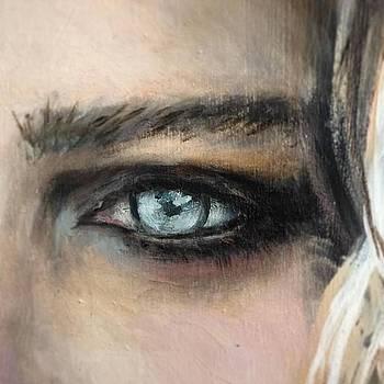 Eye of the Infinite by Laura Krusemark