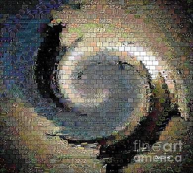 Eye of the Storm by Dorlea Ho