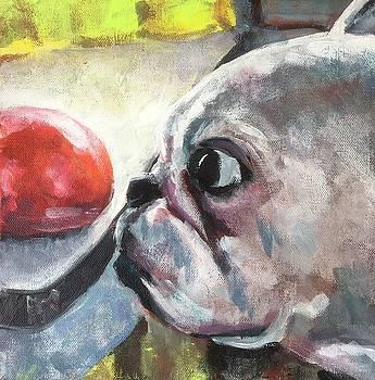 Eye on the Prize by Susan E Jones