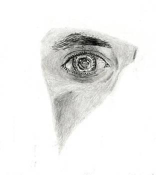 Eye see my Self by Michael McKenzie