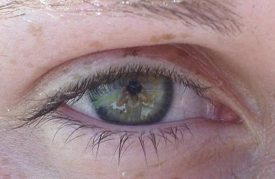 Eye See You by Jennifer  Sweet