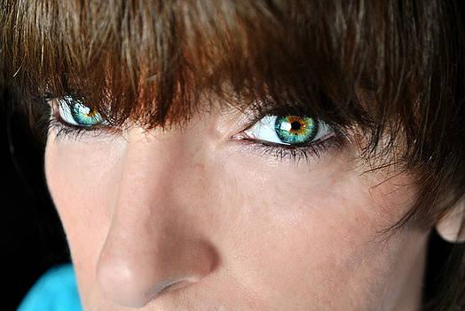 Eye See You by Kiersten Mitchell