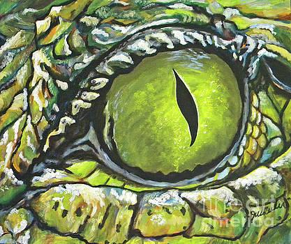 Eye Spy by JoAnn Wheeler