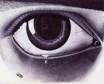 Yuri Peress - Eye
