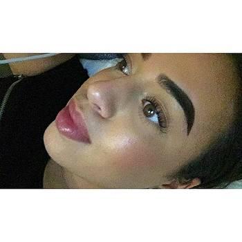 #eyebrowgame#eyebrowsonfleek#love by Loubna Benacher