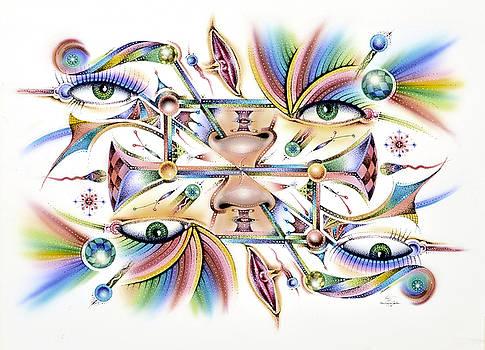 Sam Davis Johnson - Eyecolor 2