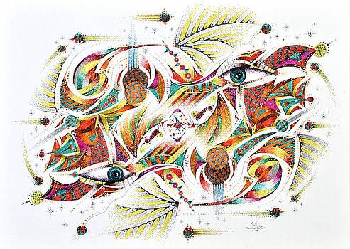 Sam Davis Johnson - Eyepsych