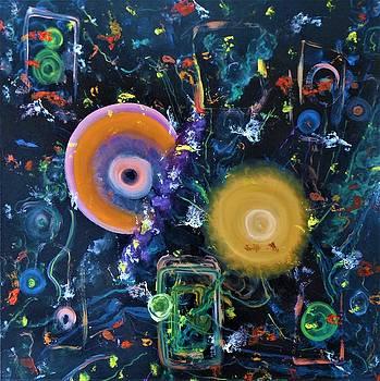 Eyes by David Mintz