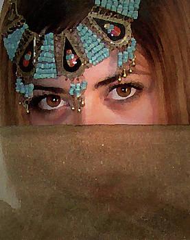 Elisabeth Dubois - Eyes
