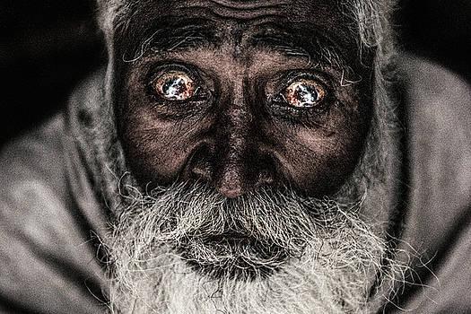 Eyes Soul by Aman Chotani