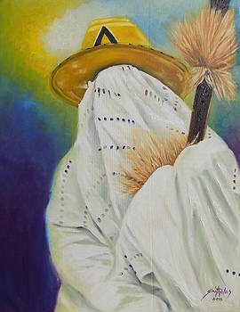 Eyo ologede by Olaoluwa Smith