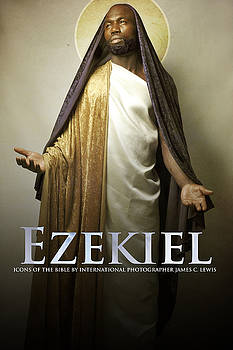 Ezekiel by Icons Of The Bible