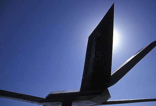 John Clark - F-117 Stealth Silhouette