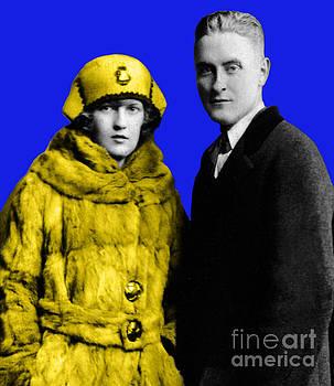 Jost Houk - F. Scott and Zelda Fitzgerald
