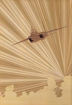 F15 by Glen Stanley