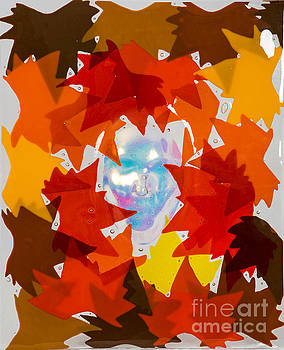 Fabulous Fall by Sandy Feder