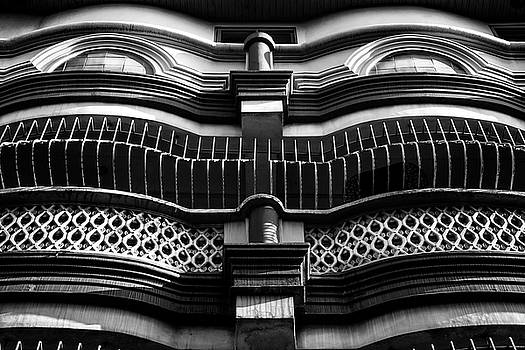 Facade by Michael Arend