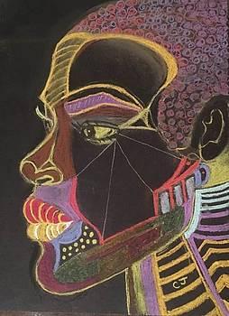 Face it. by Carole Joyce