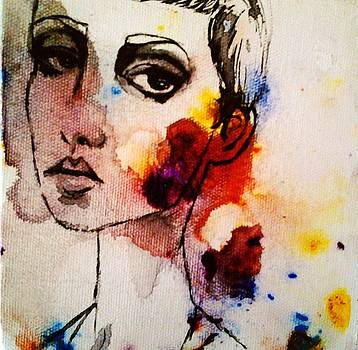 Face Me by Nicci Bedson