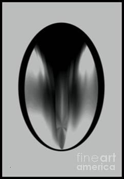 Face of Evil 2 by John Krakora