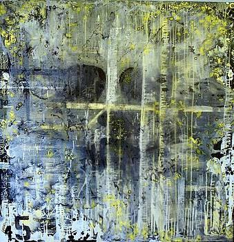 Facespace by Elliott Danger James