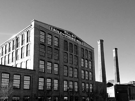 Factory by Dick Goodman