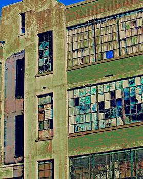 Factory by Gillis Cone