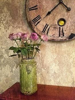 Joe Duket - Faded Roses