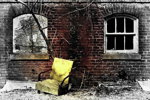 Fading Away by Jessica Brawley