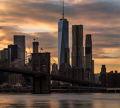 Fading Light  by Anthony Fields