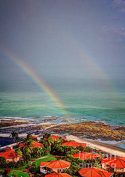 Fading Rainbows by Bob Hislop